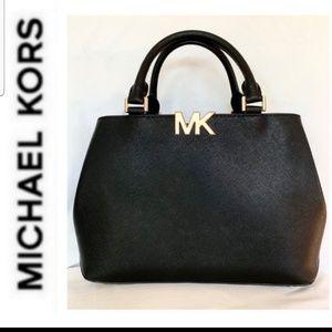 Nwts Michael Kors Florence bag